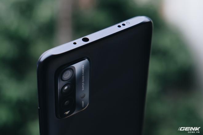 Trên tay Xiaomi Redmi 9T: Smartphone giá rẻ với pin khủng - Ảnh 12.
