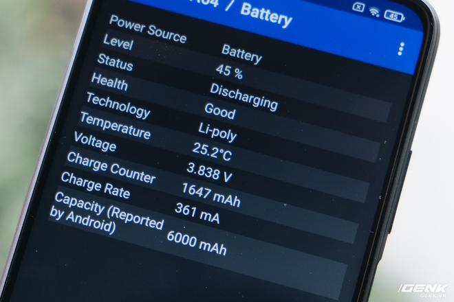 Trên tay Xiaomi Redmi 9T: Smartphone giá rẻ với pin khủng - Ảnh 9.