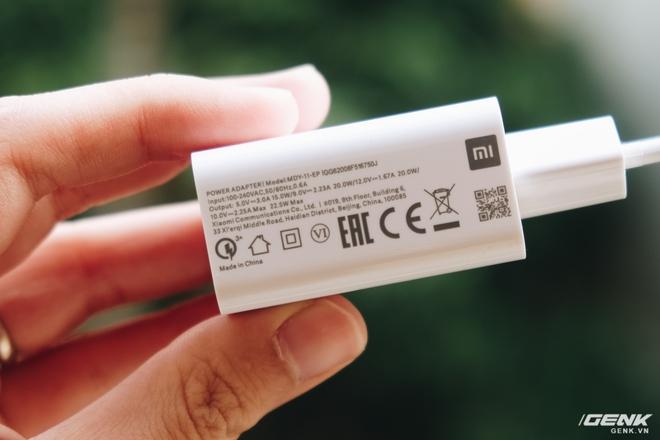 Trên tay Xiaomi Redmi 9T: Smartphone giá rẻ với pin khủng - Ảnh 11.