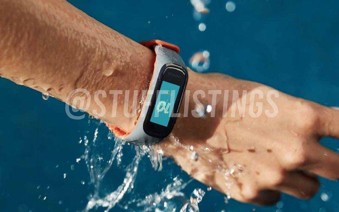 OnePlus nhá hàng OnePlus Band: Thiết kế và tính năng giống OPPO Band, ra mắt 11/1 - Ảnh 5.