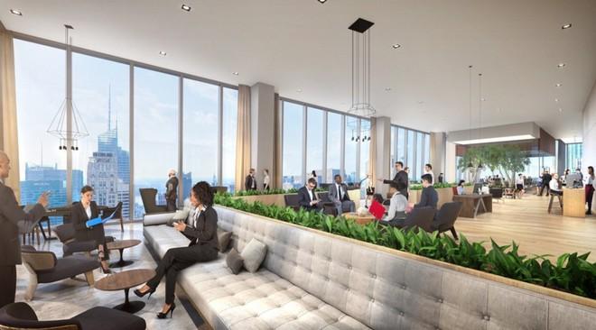 Ngắm nhìn các tòa nhà đẹp và có kiến trúc xuất sắc nhất năm 2020 - Ảnh 31.