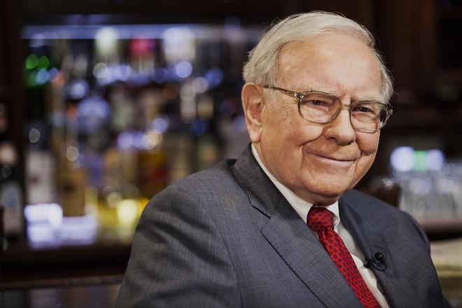 Warren Buffett là nguồn cảm hứng cho công ty mẹ của Google ra đời - Ảnh 2.