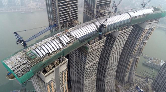 Ngắm nhìn các tòa nhà đẹp và có kiến trúc xuất sắc nhất năm 2020 - Ảnh 14.