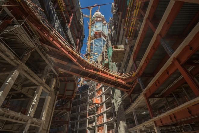 Ngắm nhìn các tòa nhà đẹp và có kiến trúc xuất sắc nhất năm 2020 - Ảnh 21.