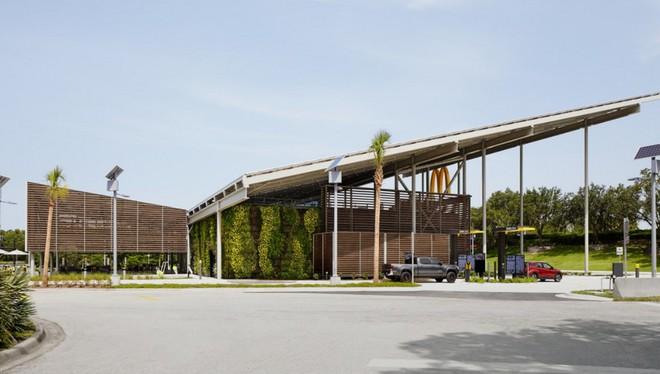 Ngắm nhìn các tòa nhà đẹp và có kiến trúc xuất sắc nhất năm 2020 - Ảnh 22.