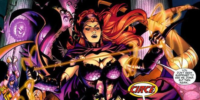 Wonder Woman 1984: Những nhân vật phản diện có thể xuất hiện trong phần tiếp theo - Ảnh 1.