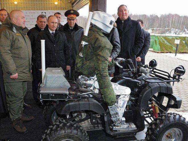 Dự án xe điện bí ẩn của Nga: Do hãng chế tạo AK-47 sản xuất, định vị là đối thủ của Tesla - Ảnh 5.