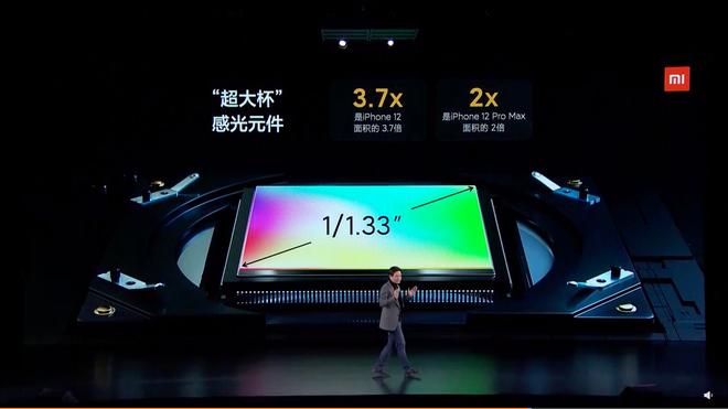 Xiaomi nói Mi 11 tốt hơn iPhone 12 Pro Max ở những điểm nào? - Ảnh 8.