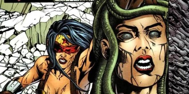 Wonder Woman 1984: Những nhân vật phản diện có thể xuất hiện trong phần tiếp theo - Ảnh 3.