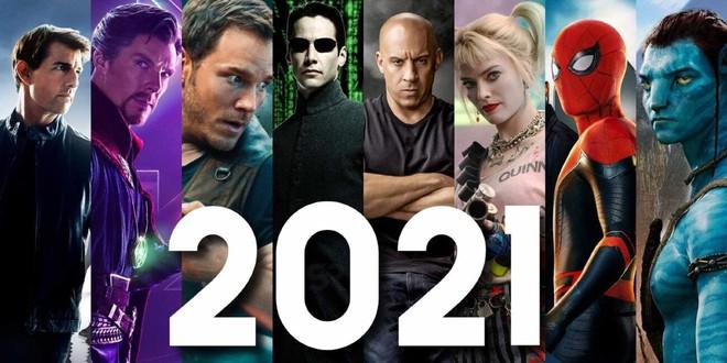 Điện ảnh Mỹ: Doanh thu cả năm 2020 cộng lại cũng không bằng 1 mình Avengers: Endgame - Ảnh 2.