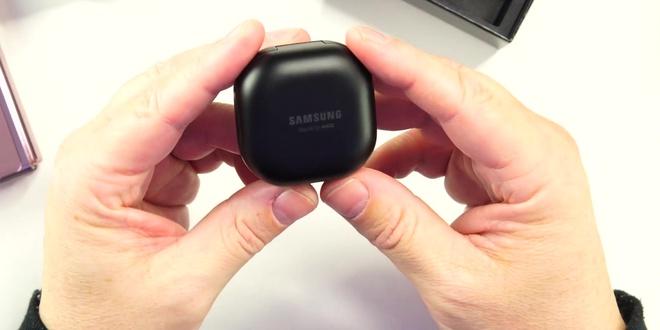 Đây là Galaxy Buds Pro: Đòn đáp trả của Samsung với AirPods Pro, giá dự kiến 199 USD - Ảnh 6.