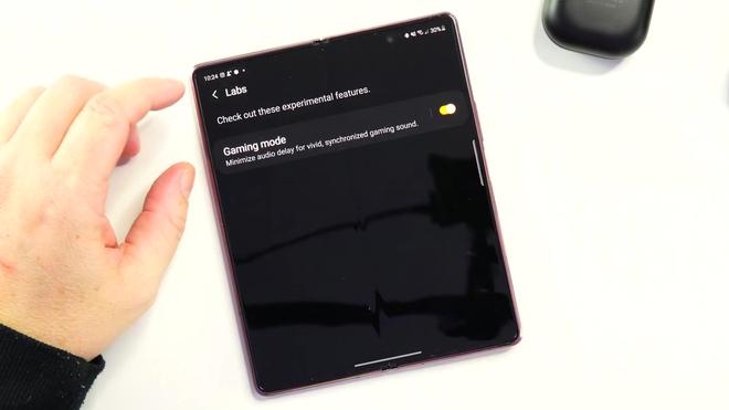 Đây là Galaxy Buds Pro: Đòn đáp trả của Samsung với AirPods Pro, giá dự kiến 199 USD - Ảnh 15.