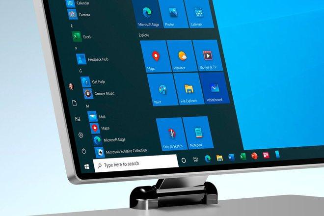 Microsoft lên kế hoạch thay đổi hoàn toàn giao diện Windows - Ảnh 1.