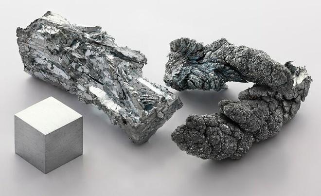 Chế tạo thành công pin không khí kẽm có thể sạc lại, mở ra tương lai thay thế pin lithium - Ảnh 1.