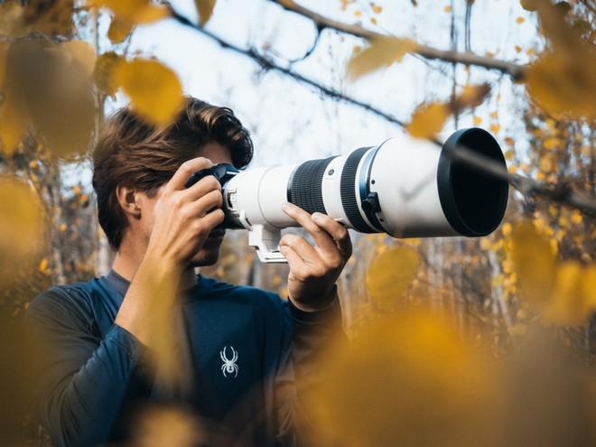 Hãng máy ảnh Olympus chính thức bán mảng kinh doanh hình ảnh của mình - Ảnh 2.