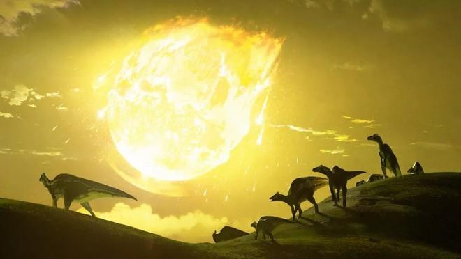 Từ quả cầu lửa cho đến những con cự đà, đây 6 thứ kỳ lạ từ trên trời rơi xuống - Ảnh 6.