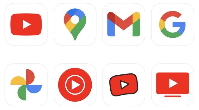 Dỗi với Apple, Google dừng cập nhật ứng dụng của mình trên iOS hơn một tháng nay - Ảnh 1.