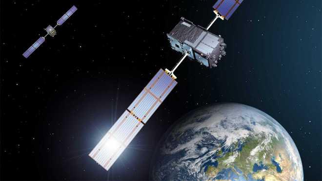 Châu Âu đặt cược vào công nghệ bất khả chiến bại của Trung Quốc để giành chiến thắng trong cuộc đua không gian - Ảnh 2.