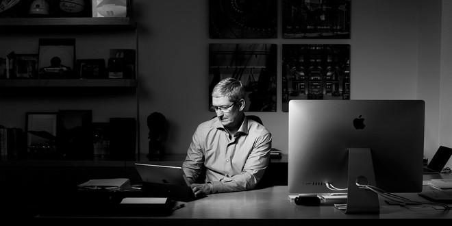 Cuộc họp cổ đông tiết lộ nỗi sợ lớn nhất của Apple hiện nay - Ảnh 1.