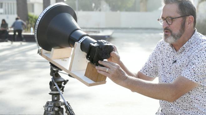 Những bức ảnh đẹp đến lạ thường được chụp bằng ống kính IMAX trên máy ảnh Full-frame - Ảnh 5.