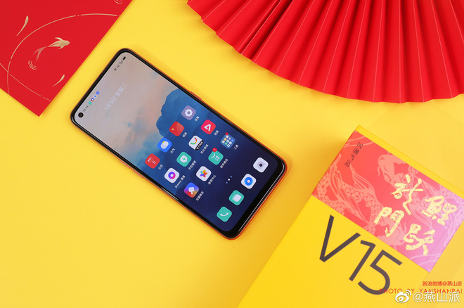 Realme ra mắt smartphone 5G giá rẻ để chơi Tết: Cụm 3 camera 64MP, chip Dimensity 800U, sạc nhanh 50W, giá chỉ hơn 5 triệu đồng - Ảnh 5.