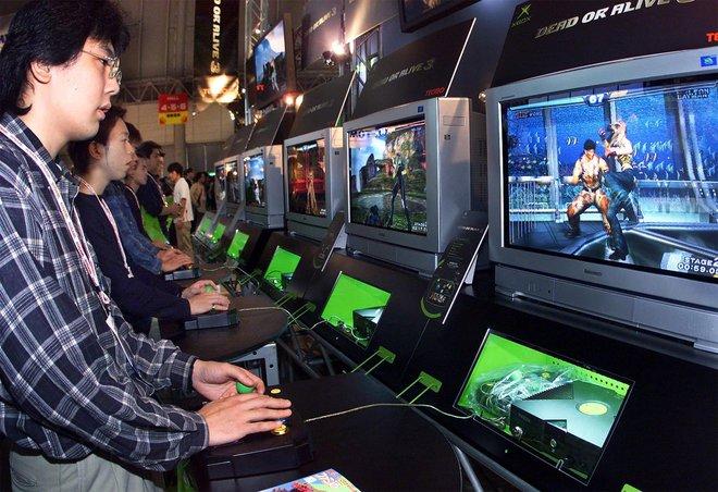 Từng đề nghị mua lại Nintendo, Microsoft chỉ nhận được cái cười khẩy vào mặt - Ảnh 2.