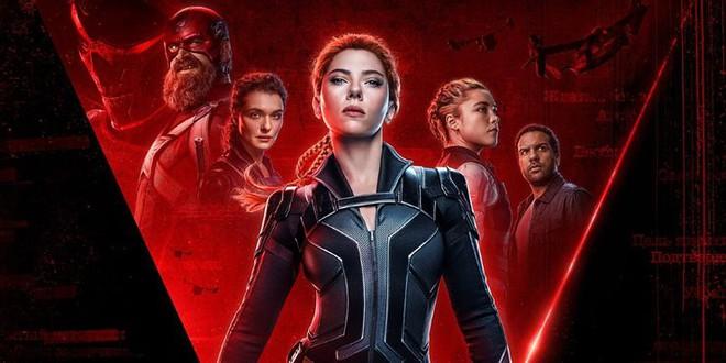 10 bộ phim sci-fi đáng mong chờ nhất năm 2021 theo đánh giá của IMDb - Ảnh 3.