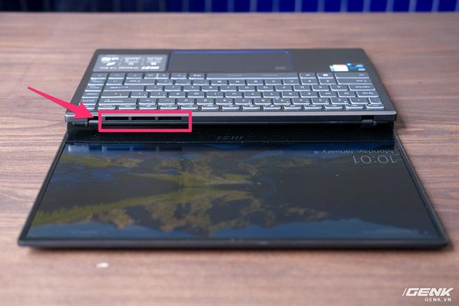 Trải nghiệm MSI Prestige 14 Evo: Một trong những chiếc laptop đầu tiên đạt chuẩn Evo của Intel, chạy iRIS Xe Graphics nhưng chơi được cả GTA V - Ảnh 25.
