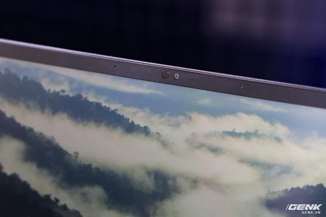 Trải nghiệm MSI Prestige 14 Evo: Một trong những chiếc laptop đầu tiên đạt chuẩn Evo của Intel, chạy iRIS Xe Graphics nhưng chơi được cả GTA V - Ảnh 10.