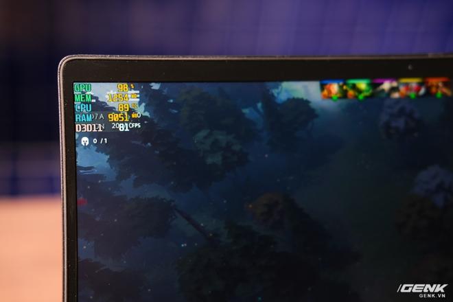 Trải nghiệm MSI Prestige 14 Evo: Một trong những chiếc laptop đầu tiên đạt chuẩn Evo của Intel, chạy iRIS Xe Graphics nhưng chơi được cả GTA V - Ảnh 23.