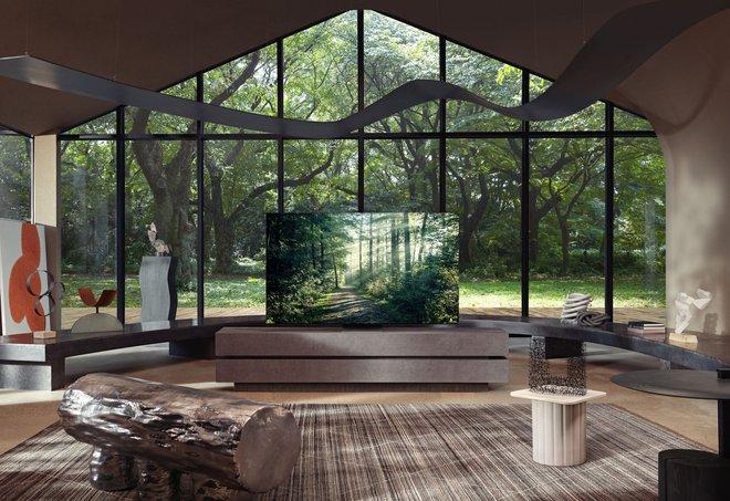 Samsung ra mắt dòng sản phẩm Neo QLED, MICRO LED và Lifestyle TV 2021: Thiết kế mới, công nghệ mới, thân thiện hơn với môi trường - Ảnh 1.