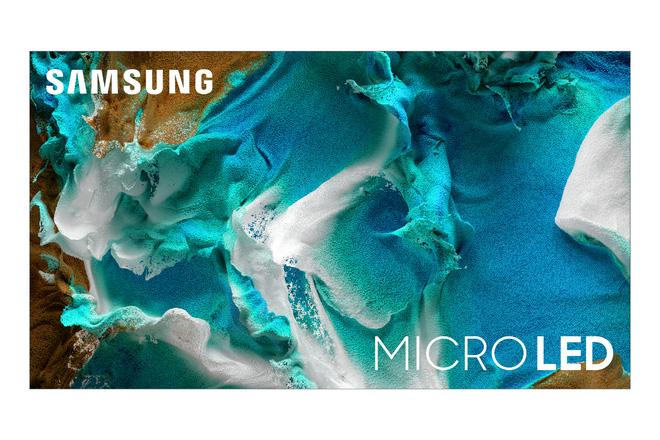 Samsung ra mắt dòng sản phẩm Neo QLED, MICRO LED và Lifestyle TV 2021: Thiết kế mới, công nghệ mới, thân thiện hơn với môi trường - Ảnh 2.