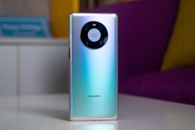 Năm năm trước còn thách thức Samsung và Apple, giờ đây Huawei bị đánh giá thấp hơn cả OPPO và Vivo - Ảnh 2.