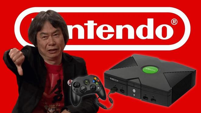 Microsoft từng đề nghị mua Nintendo, nhưng công ty Nhật chỉ cười khẩy và quay lưng rời đi - Ảnh 1.