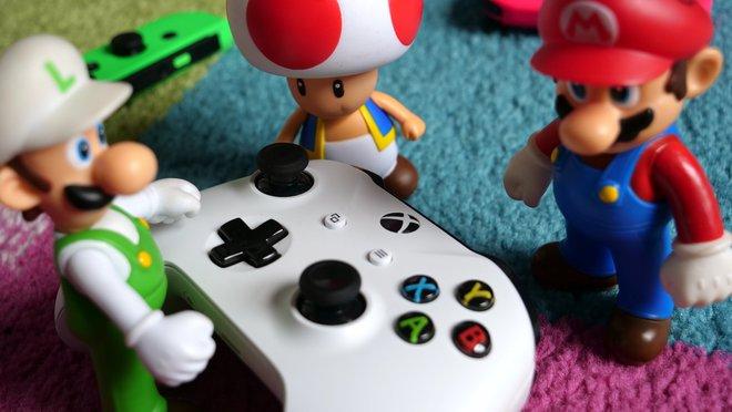 Microsoft từng đề nghị mua Nintendo, nhưng công ty Nhật chỉ cười khẩy và quay lưng rời đi - Ảnh 2.