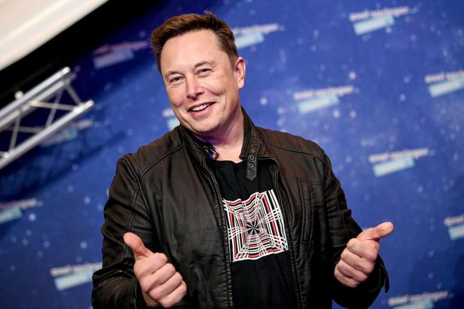 Elon Musk chính thức trở thành người giàu nhất Trái đất - Ảnh 1.
