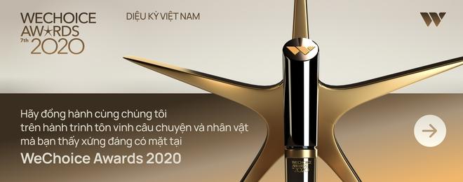 Solve For Tomorrow - Hành trình kiến tạo tương lai của Samsung là điểm sáng giữa hàng loạt đề cử WeChoice Awards - Ảnh 5.
