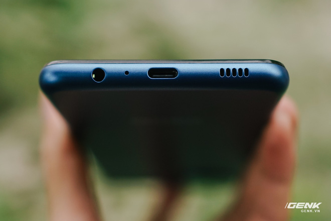 Trên tay Galaxy A12: Thiết kế trẻ trung, cụm 4 camera 48MP chất lượng, pin 5000mAh, giá chưa tới 4 triệu - Ảnh 11.