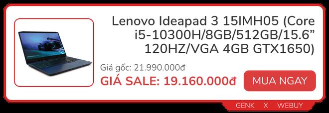 """Dưới 20 triệu đang có 10 deal laptop """"ngon bổ"""", giá giảm đến 6 triệu không mua nhanh là tiếc - Ảnh 5."""