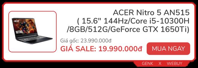 """Dưới 20 triệu đang có 10 deal laptop """"ngon bổ"""", giá giảm đến 6 triệu không mua nhanh là tiếc - Ảnh 10."""