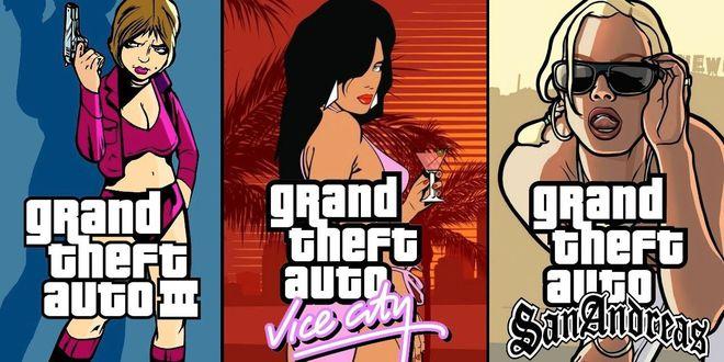 Hành động của tổ chức uy tín tại Hàn Quốc gần như đã khẳng định sự tồn tại của ba bản GTA được làm lại đồ họa - Ảnh 1.