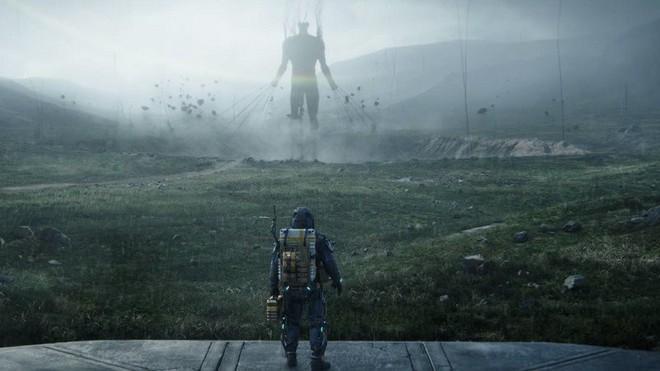 Bản Directors Cut, phiên bản hoàn thiện của bom tấn Death Stranding cho người chơi thêm hàng loạt đồ chơi mới, thử thách mới - Ảnh 3.