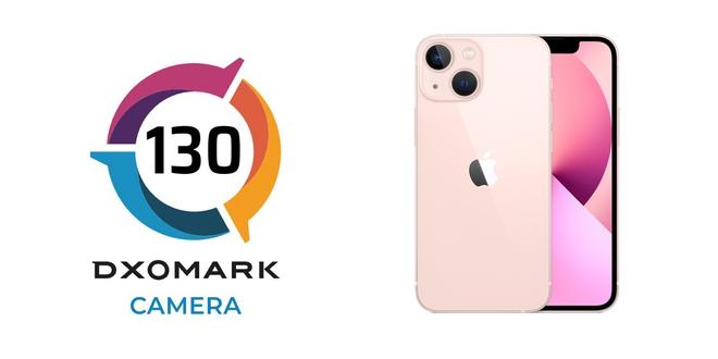 DxOMark: iPhone 13 mini chụp ảnh đẹp hơn iPhone 12 Pro - Ảnh 1.