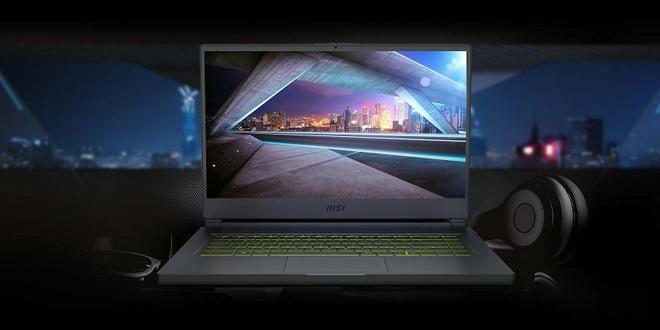 MSI ra mắt laptop gaming cao cấp Delta 15: Ryzen 9 5900X, card đồ hoạ Radeon RX 6700M, giá 44.2 triệu đồng - Ảnh 1.