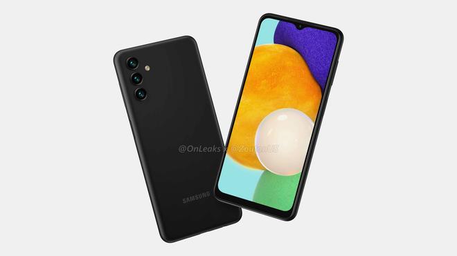Đây là smartphone 5G giá rẻ nhất mà Samsung sắp ra mắt - Ảnh 1.