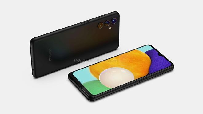 Đây là smartphone 5G giá rẻ nhất mà Samsung sắp ra mắt - Ảnh 2.