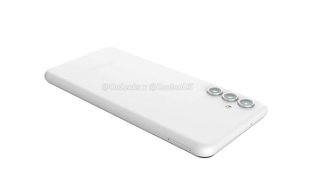 Đây là smartphone 5G giá rẻ nhất mà Samsung sắp ra mắt - Ảnh 3.
