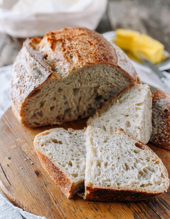 Bánh mì - món ăn có lịch sử 6000 năm đã đặt nền móng cho ẩm thực của chúng ta hôm nay - Ảnh 5.