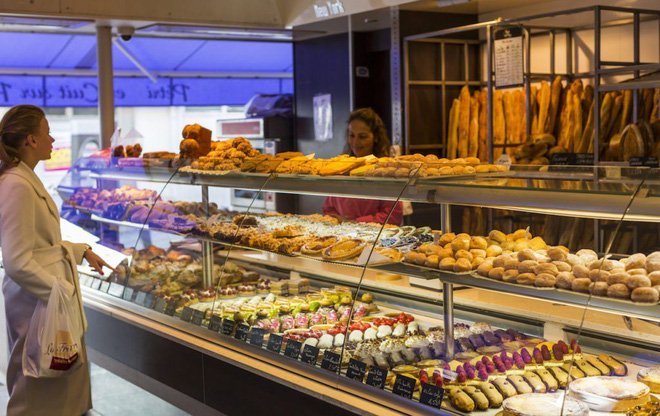 Bánh mì - món ăn có lịch sử 6000 năm đã đặt nền móng cho ẩm thực của chúng ta hôm nay - Ảnh 4.