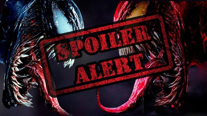 Lý giải đoạn credit của Venom 2: Thành viên Avengers bất ngờ xuất hiện, vũ trụ Sony và Marvel chính thức giao nhau! - Ảnh 1.